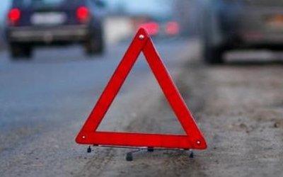 Водитель ВАЗа погиб в ДТП на трассе «Таврида»