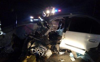 Два человека пострадали в ДТП в Приморье