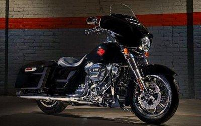 Harley-Davidson: традиции— это святое