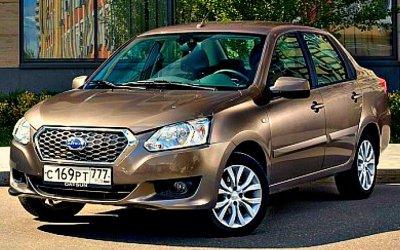 Datsun присоединился кгоспрограммам поддержки продаж автомобилей