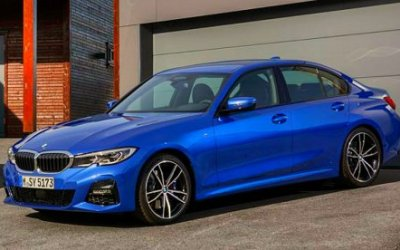 ВРоссию приехала новая «тройка» BMW