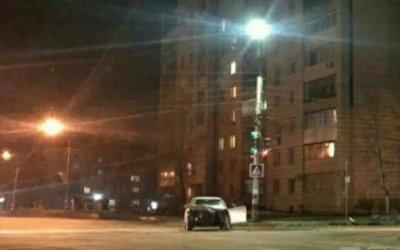 В ДТП в Ульяновске пострадала маленькая девочка