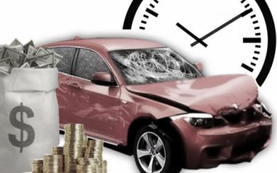 Как продать авто после ДТП – а зачем их вообще покупают?