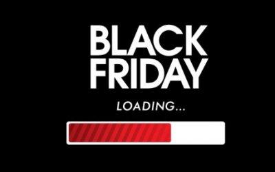 Черная пятница в АВИЛОН! 14-15 марта - максимальные выгоды на Cadillac Chevrolet.