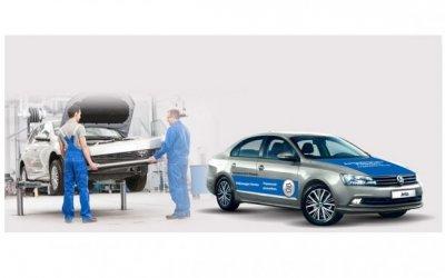 «Автоцентр Сити — Каширка» позаботится о вашей мобильности