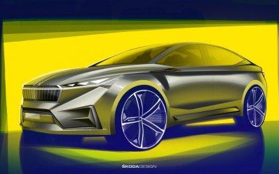 SKODA на автосалоне в Женеве: электрические, умные, инновационные и эмоциональные автомобили