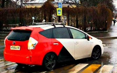 Скоро начнутся дорожные испытания автомобилей-беспилотников