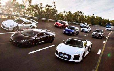 Концерн Volkswagen GroupAG готовит 90 новинок