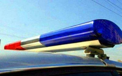 В Челябинске водитель сбил двоих детей и скрылся
