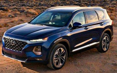 Hyundai Palisade: поставки вРоссию задерживаются