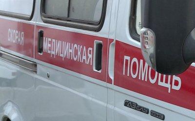 В ДТП на трассе Тула – Новомосковск погиб водитель