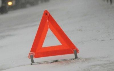 Двое взрослых и ребенок пострадали в ДТП в Ленобласти