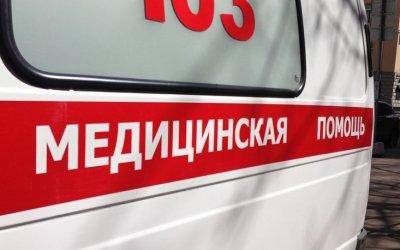 Четыре человека пострадали в тройном ДТП в Пензенской области