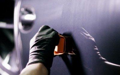 Керамическое покрытие кузова