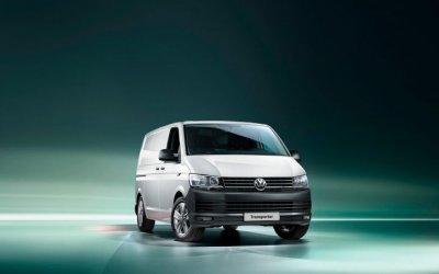Volkswagen Transporter - лучший помощник для бизнеса