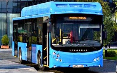 ВСанкт-Петербурге начали работать электробусы