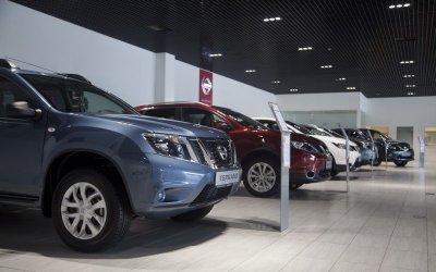 Nissan с кредитом 0,1% – смотрите шире на свои возможности