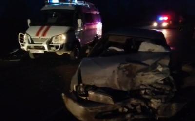 Молодой водитель погиб в ДТП на трассе М-5 в Башкирии