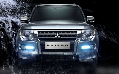 Mitsubishi Pajero 4 пока еще хватит на всех желающих, но не стоит тянуть