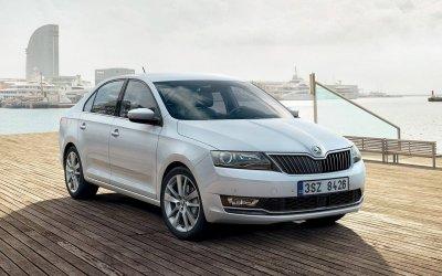 Специальные программы на покупку SKODA в Автопраге для семейных автолюбителей и тех, кто покупает автомобиль впервые