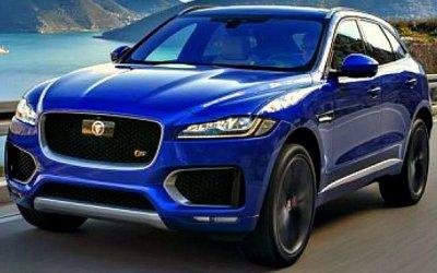 ВРоссии вырос спрос наавтомобили компании Jaguar Land Rover