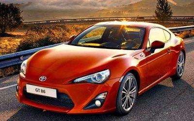 Иснова отзыв: наремонт поедут спорткары Toyota