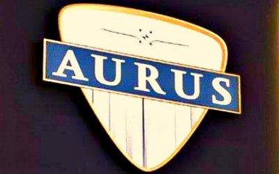 Aurus разрабатывает гоночный болид