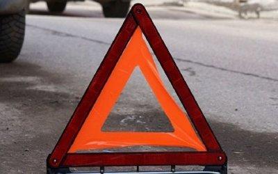 Четыре человека пострадали в ДТП под Мурманском