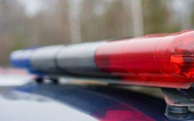 В Мончегорске грузовик насмерть сбил пешехода