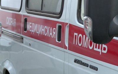 В Саратове иномарка сбила женщину с внуком