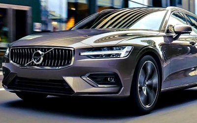 Volvo вводит вРоссии онлайн-сервис аренды автомобилей