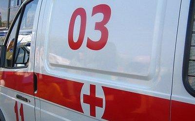 В Ижевске автомобиль сбил двух девочек