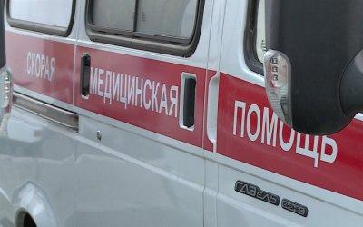 В Петербурге иномарка сбила ребенка – мальчик в тяжелом состоянии