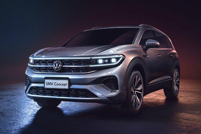 3-Volkswagen SMV Concept