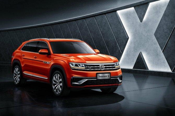 1-Volkswagen Teramont X