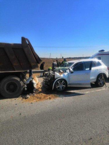 В ДТП на трассе «Сортавала» погиб человек