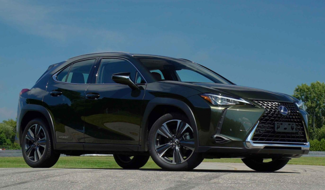 0_Lexus NX hybrid