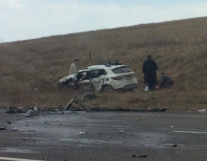 Женщина погибла в ДТП в Хакасии (3)