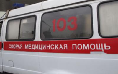 Четыре человека пострадали в ДТП под Гатчиной