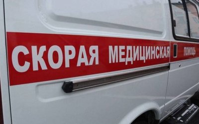 В Рязани столкнулась «скорая» и грузовик