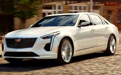 Свято место пусто небывает: General Motors идёт насмену Ford