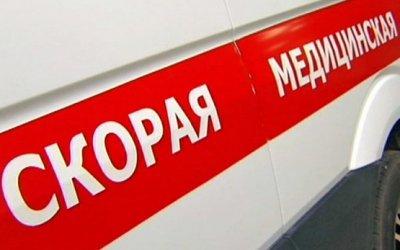 Женщина пострадала в ДТП в Казани