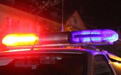 Водитель «Газели» насмерть сбил пешехода и скрылся
