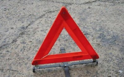 В Светлоярском районе «Нива» насмерть сбила пешехода