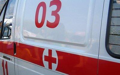 Женщина и двое детей пострадали в ДТП в Волгоградской области