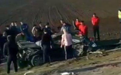 Три человека погибли в ДТП на трассе Ростов – Волгодонск