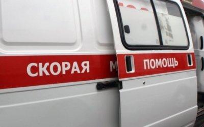 В Пскове мотоциклист насмерть сбил 6-летнюю девочку