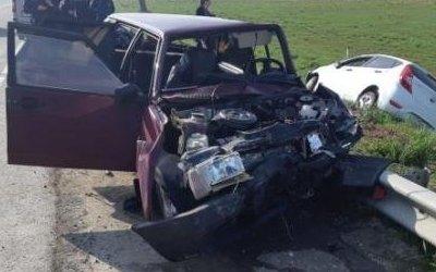 Пострадавший в ДТП на Кубани младенец скончался в больнице