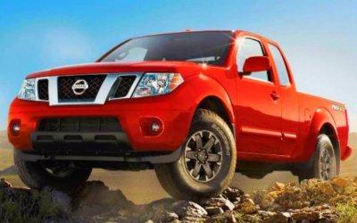 Обновлённый Nissan Navara появится в2020 году