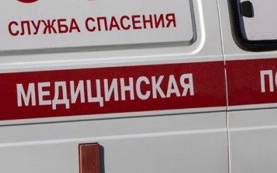 Во Владимире водитель сбил ребенка на переходе и скрылся
